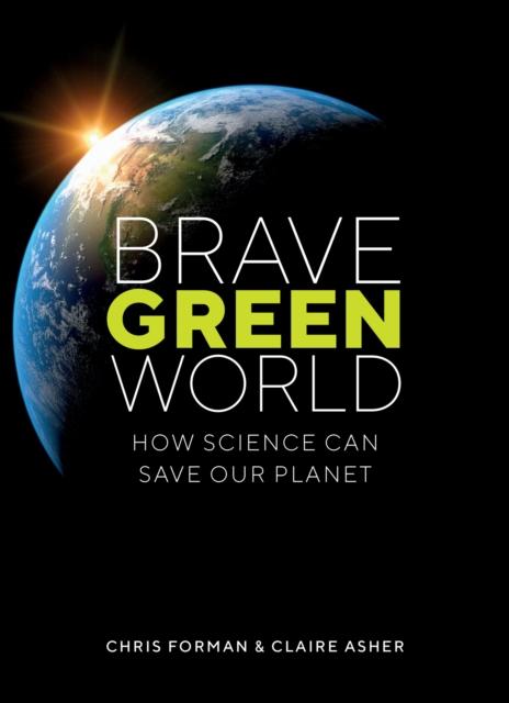 Brave Green World