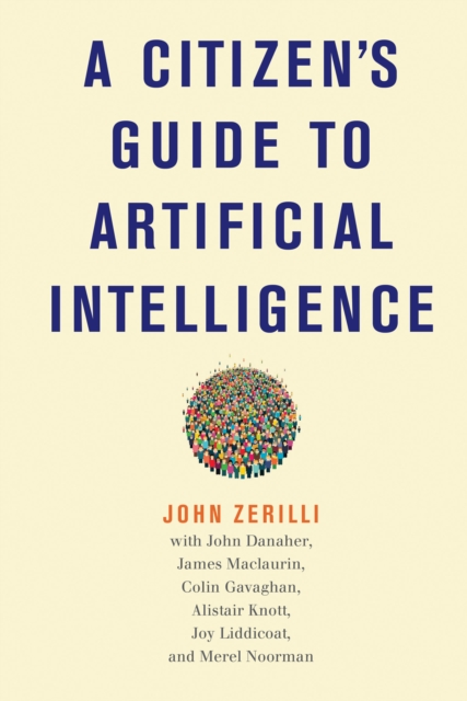 Citizen's Guide to Artificial Intelligence