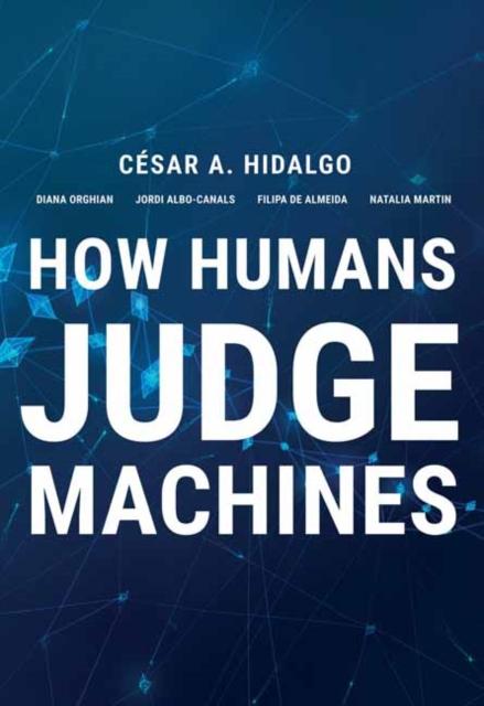 How Humans Judge Machines