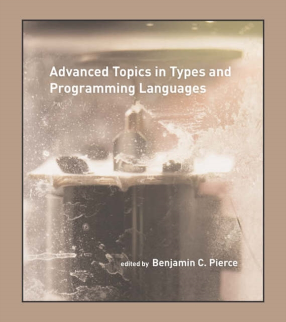 Advanced Topics in Types and Programming Languages