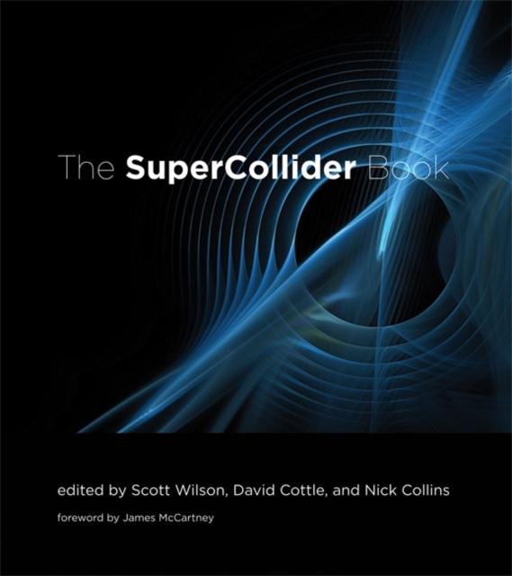 SuperCollider Book
