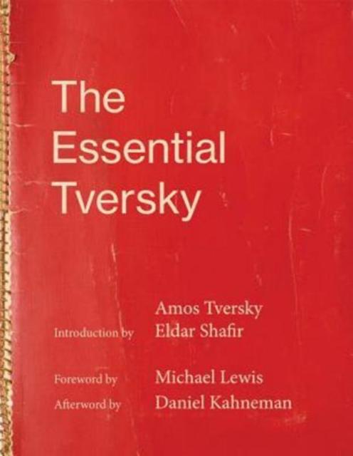 Essential Tversky