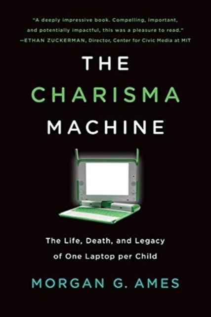 Charisma Machine