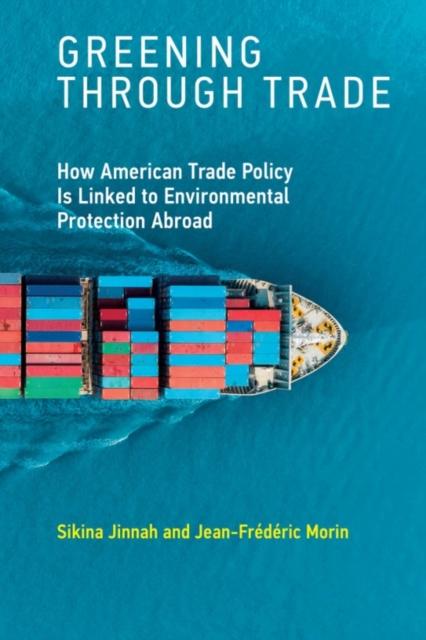 Greening through Trade