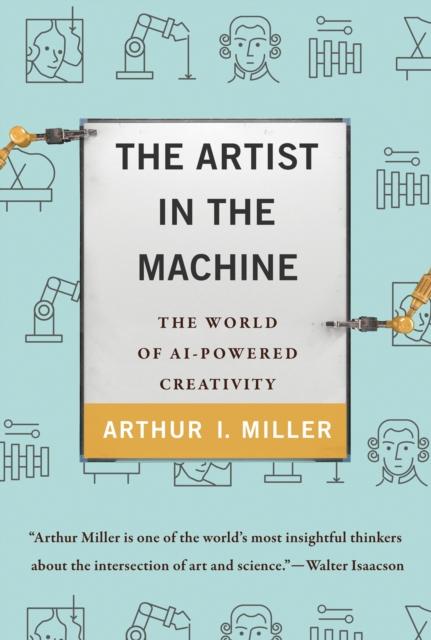 Artist in the Machine