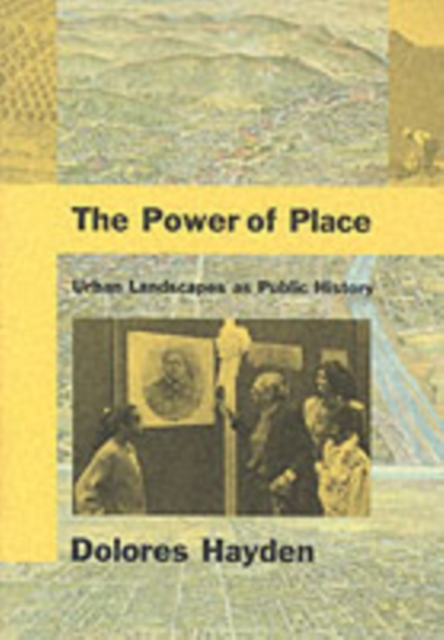Power of Place