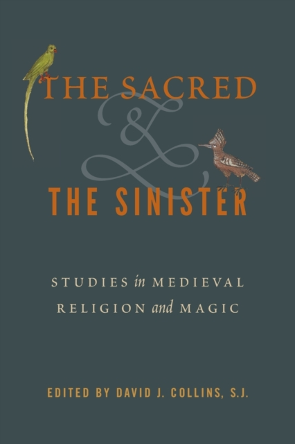 Sacred and the Sinister