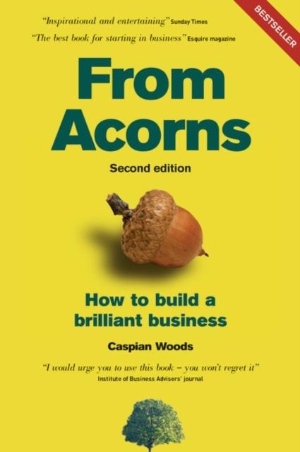 From Acorns