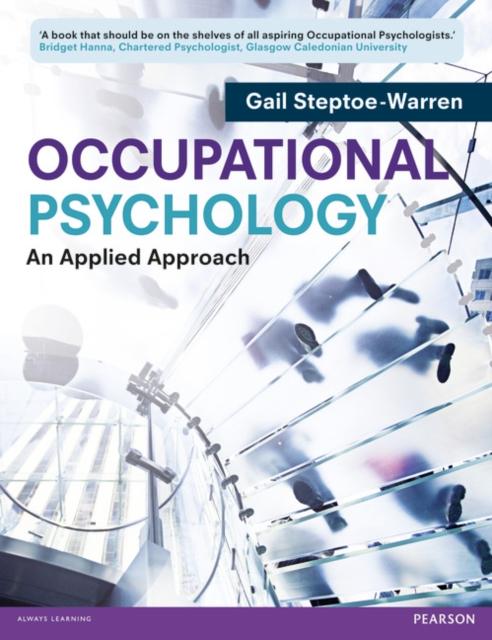 Occupational Psychology