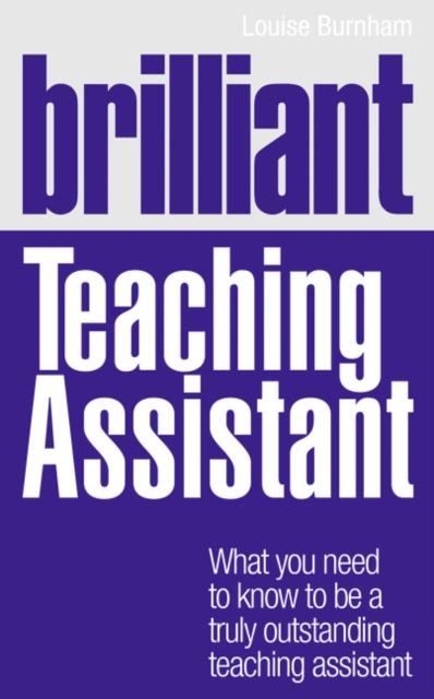 Brilliant Teaching Assistant