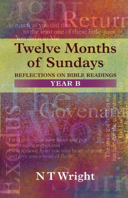 Twelve Months of Sundays