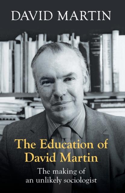 Education of David Martin