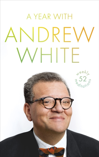 Year with Andrew White