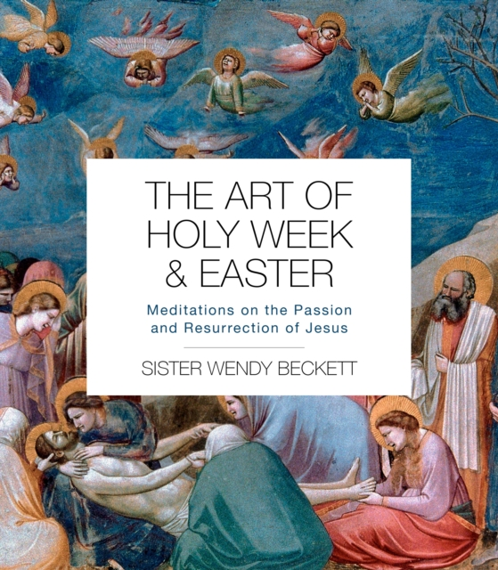 Art of Holy Week and Easter