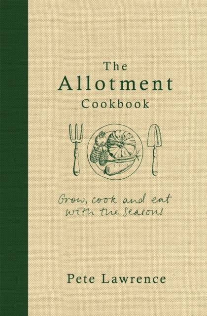 Allotment Cookbook