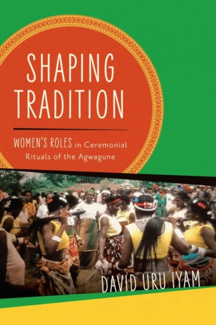 Shaping Tradition