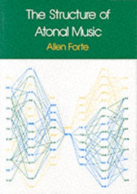 Structure of Atonal Music