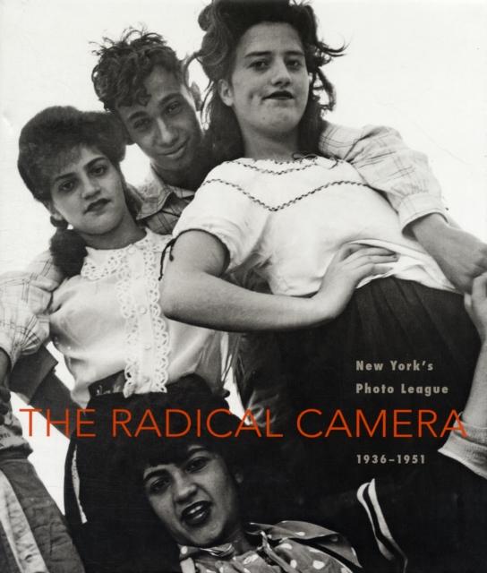 Radical Camera