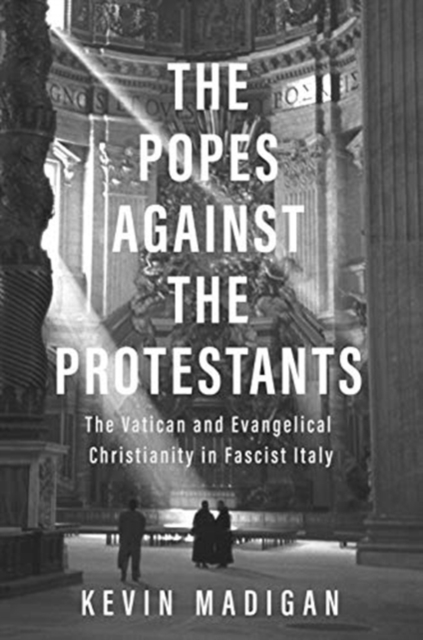 Popes against the Protestants