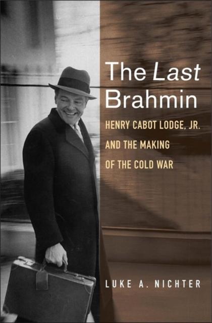 Last Brahmin