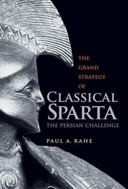 Grand Strategy of Classical Sparta