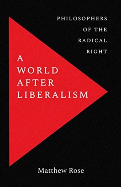 World after Liberalism