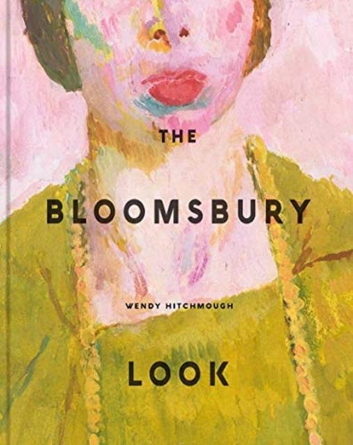 Bloomsbury Look