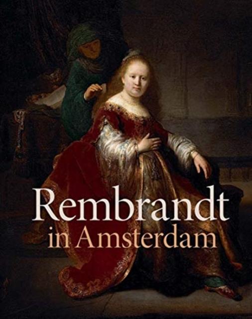 Rembrandt in Amsterdam