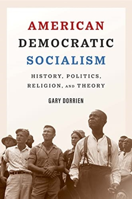 American Democratic Socialism
