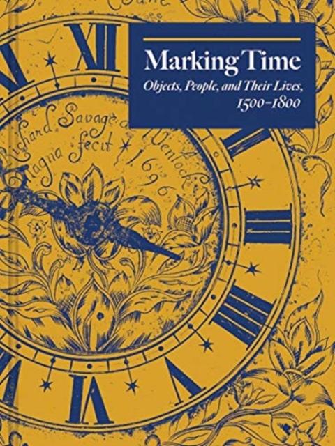 Marking Time