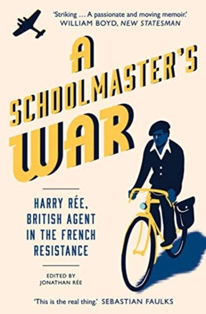 Schoolmaster's War