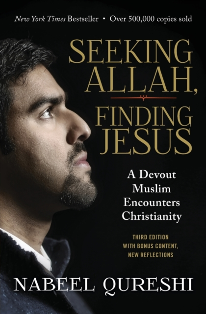 Seeking Allah, Finding Jesus