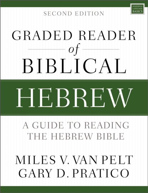 Graded Reader of Biblical Hebrew, Second Edition