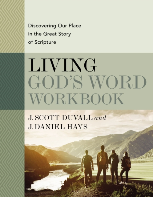Living God's Word Workbook
