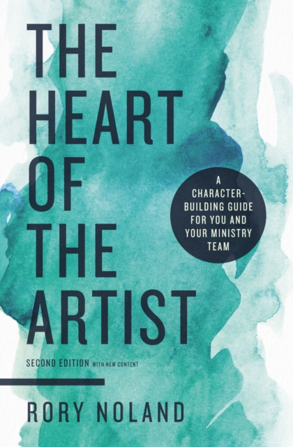 Heart of the Artist, Second Edition