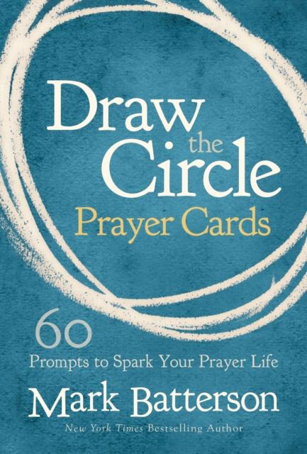 Draw the Circle Prayer Deck