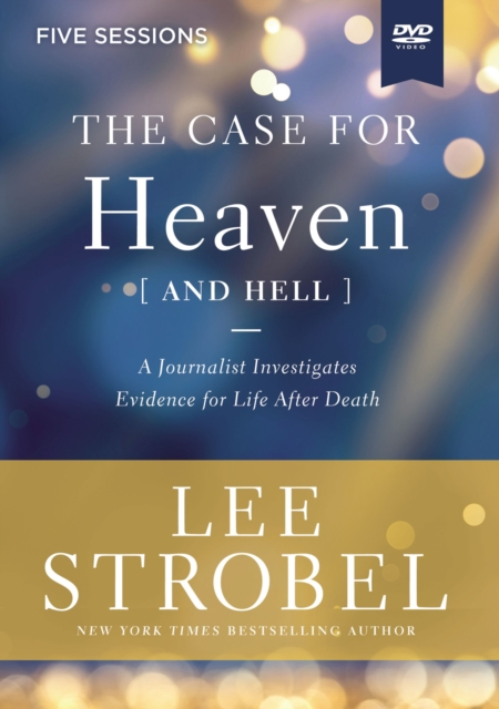 Case for Heaven (and Hell) Video Study