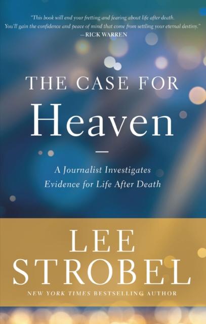 Case for Heaven