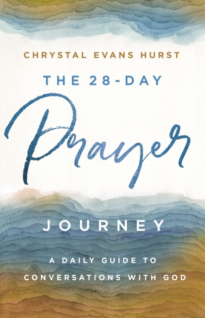 28-Day Prayer Journey