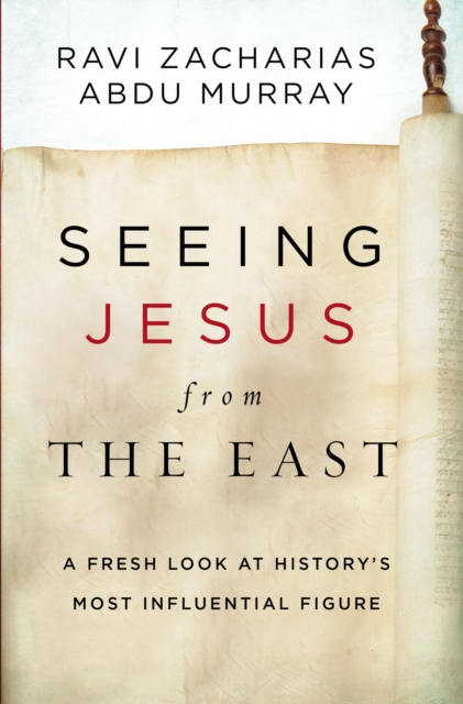 Seeing Jesus from the East