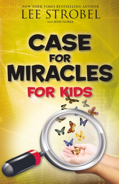 Case for Miracles for Kids