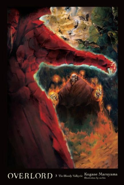 Overlord, Vol. 3 (light novel)