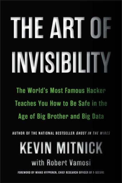 Art of Invisibility
