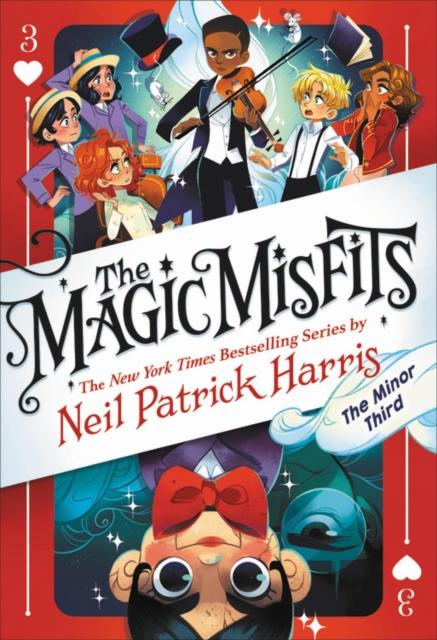 Magic Misfits: The Minor Third