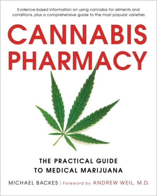 Cannabis Pharmacy (CARTE)