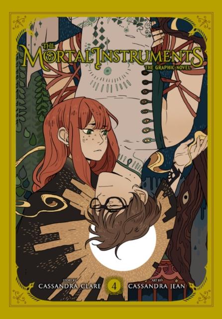 Mortal Instruments: The Graphic Novel, Vol. 4