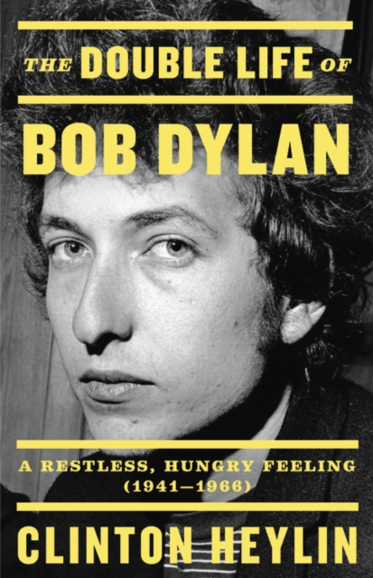 Double Life of Bob Dylan