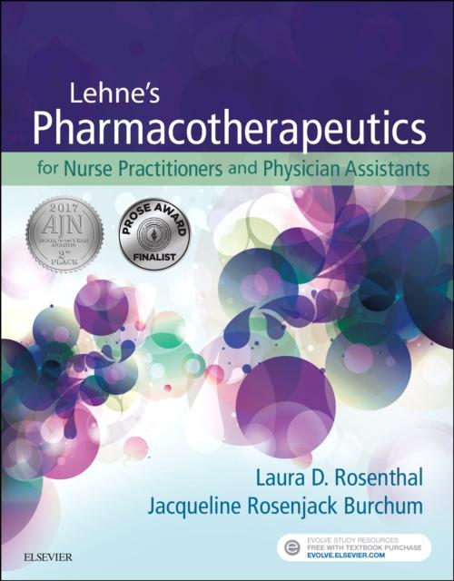 Lehne's Pharmacotherapeutics for Advanced Practice Providers