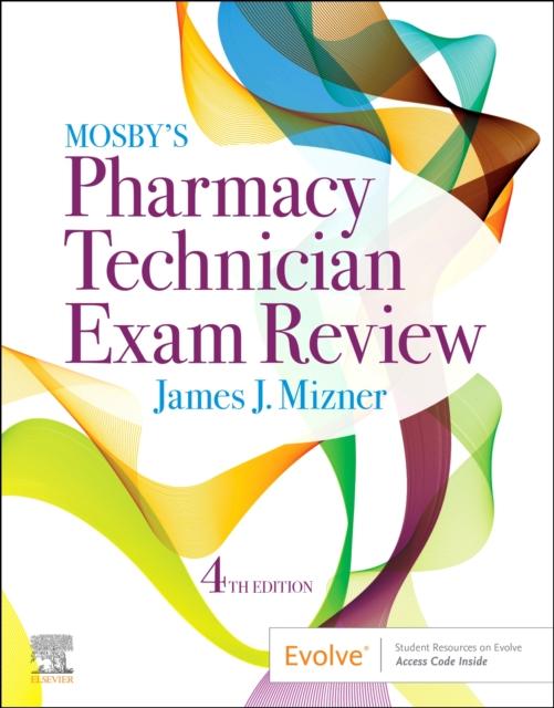 Mosby's Pharmacy Technician Exam Review