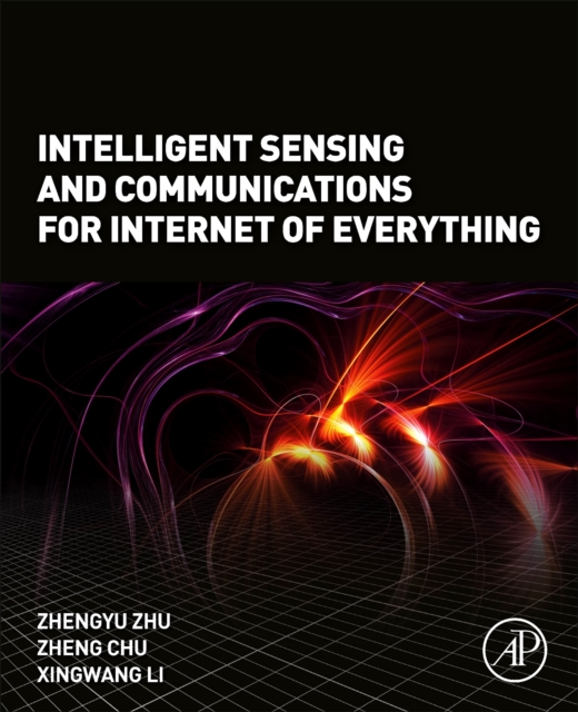 Intelligent Sensing and Communications for Internet of Everything